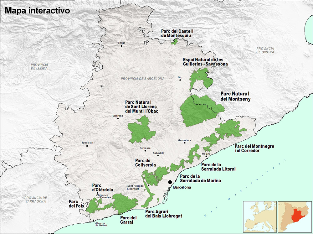 Resultado de imagen de Savassona mapa